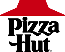 Pizza Hut'ın Eski Logosu