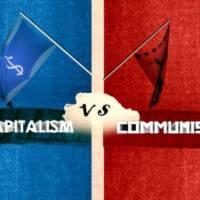 Günah Keçisi Kapitalizm Bölüm -2- Kapitalizm vs. Komünizm