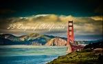 23 Days Of California