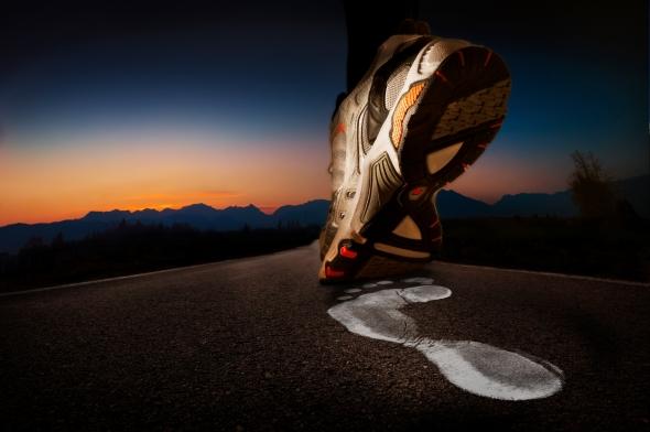 running bertan