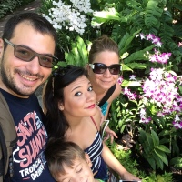 A Week in Singapore