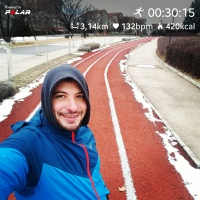 Kanepeden Maratona